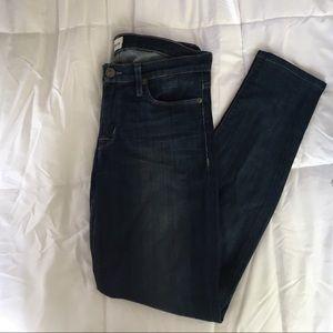 Hudson Collette Jeans - Size 28 (Hemmed)